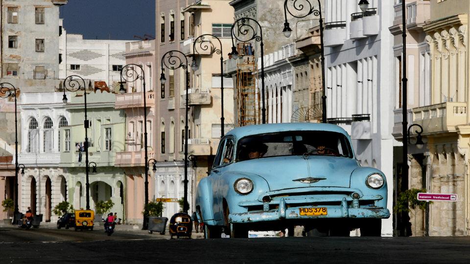 Cuba Tour Operator