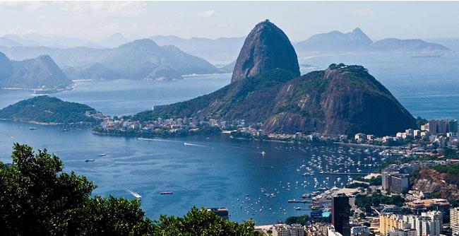 Appartamenti A Rio De Janeiro